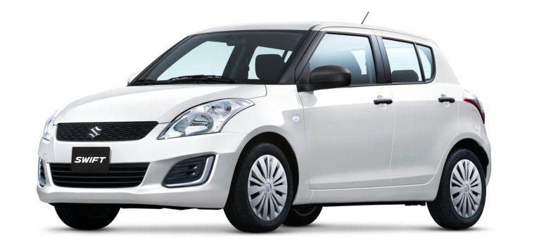 Mobil Murah Suzuki Swift, Mulai Rp 90 Jutaan