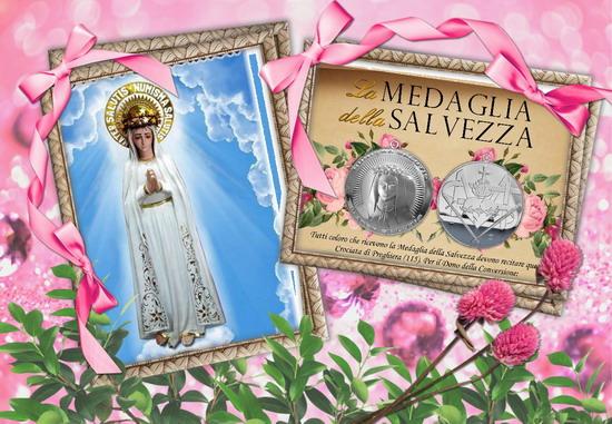 ┊☆┊★┊ Importante: Chiedo a coloro che seguono questi Messaggi di pregare per questa Missione