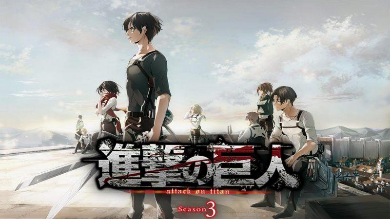 shingeki no kyojin adalah anime buatan wit studio tersukses sepanjang masa