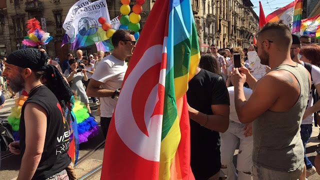 برلمان تونس سينظر في مشروع إلغاء تجريم المثلية الجنسية ومنع الفحوصات الشرجية