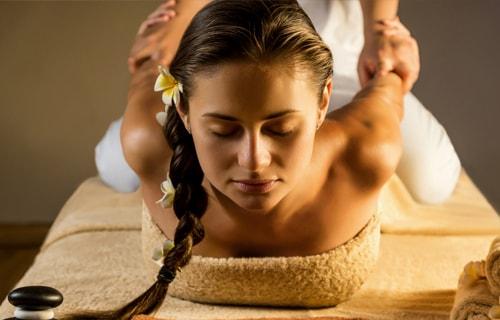 Thai Massage in Jaipur