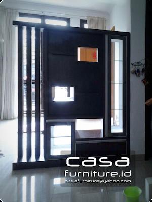 Furniture minimalis cisauk tangerang