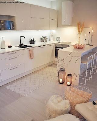 inilah desain rumah minimalis nuansa putih tampil lebih