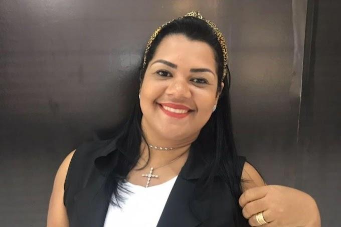 MOGEIRO: Primeira dama de Mogeiro expõe suposta traição do prefeito e anuncia saída de cargo da prefeitura.