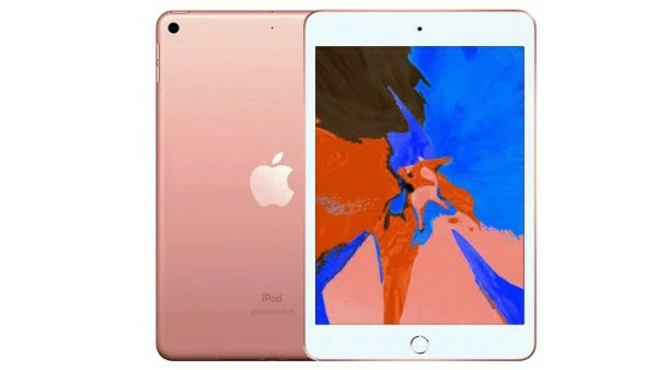 Apple iPad mini, iPad mini, iPad, apple, iPad mini 2019,