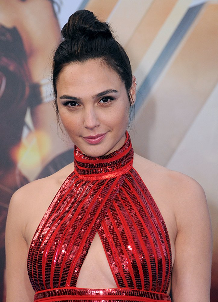 Woman Of The Year Gal Gadot Fashion Blog By Apparel Search