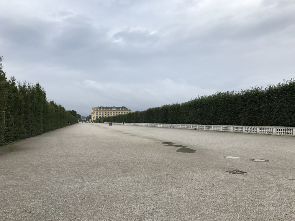 24 tuntia Wienissä 20