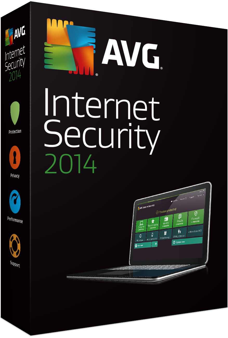 avg security key