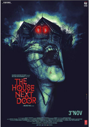 The House Next Door 2017 Hindi Dubbed Movie Download HDRip 720p