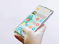 5 HP Samsung Galaxy M yang Turun Harga di Tahun 2021