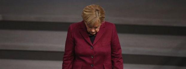 Η μοναξιά της Γερμανίας