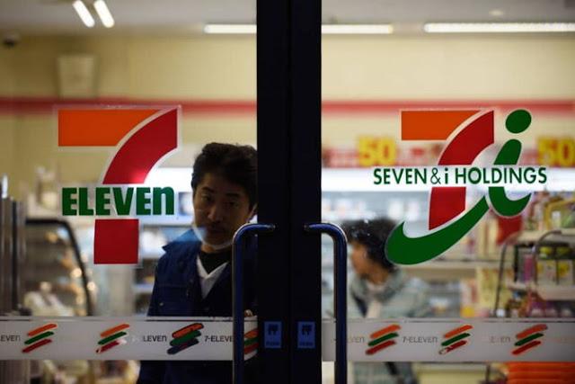 7-eleven ຍີ່້ປຸ່ນຖືກແຮັກ, ຂ່າວໄອທີ,ສາລະເລື່ອງໄອທີ, ສາລະໄອທີ,ອັບເດດໄອທີ, IT-news, SPVmedia