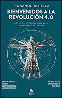 Bienvenidos a la revolucion 4.0- Fernando Botella