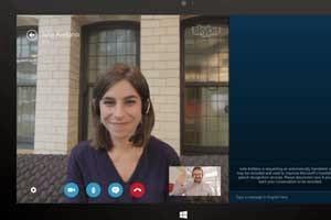 Skype Kini Dapat Menerjemahkan Panggilan Suara