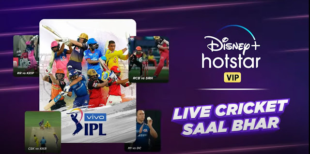 Ipl 2021 live streaming for free