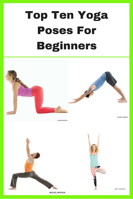 Yoga Poses For Beginner Coordstudenti