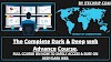 The Complete Dark & Deep web Basic To Advance Course.