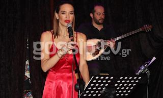 «Νύχτα στάσου…» με την Νικολέτα Καρρά – Φωτιά στα κόκκινα η ηθοποιός