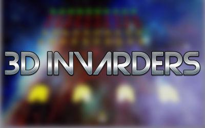 3D Invaders - Jeu d'Arcade sur PC