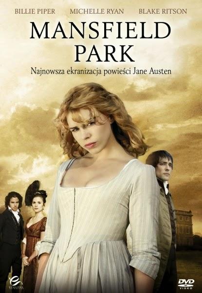 Mansfield Park ขอรักแท้แม้ได้เพียงฝัน [HD][พากย์ไทย]