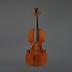 Messiah Stradivarius, biola berharga $20 juta