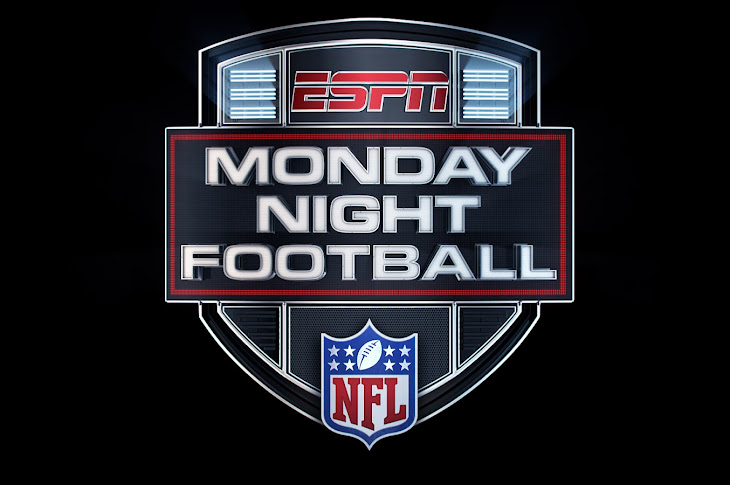 2020 NFL Monday Night Football Schedule