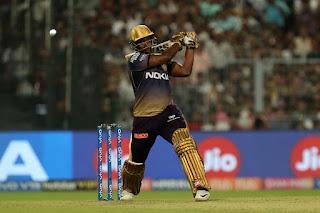 KKR vs KXIP 6th Match IPL 2019 Highlights