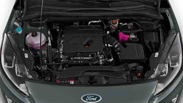 محركات فورد اسكيب 2021