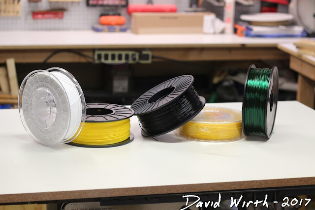 cheap 3d filament spool