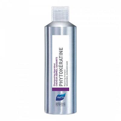 Shampoo Phyto Phytokeratine, le mie opinioni