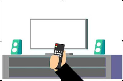 what is smart tv - remote