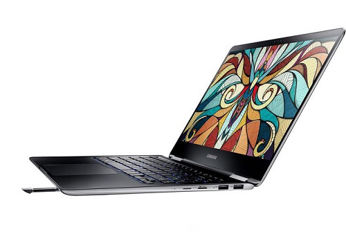 Samsung Notebook 9 Pro 2-in-1