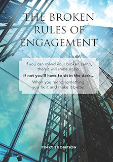 The Broken Rules of Engagement (Author Interview)