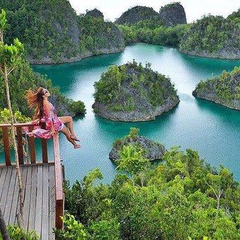 5 Nama Tempat Wisata Indonesia Yang Terkenal Sumber Informasi