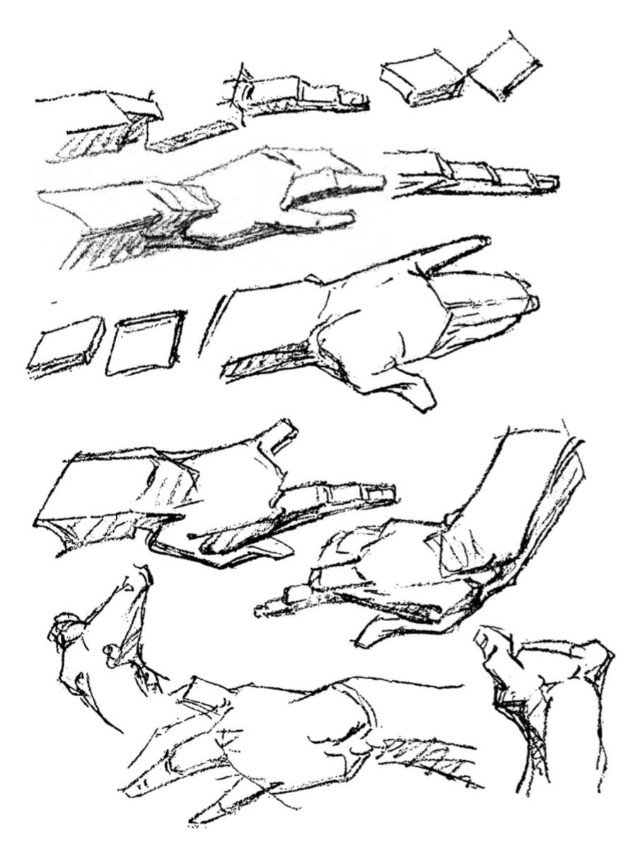 Anatomy: George Bridgman | Drawing Seeing