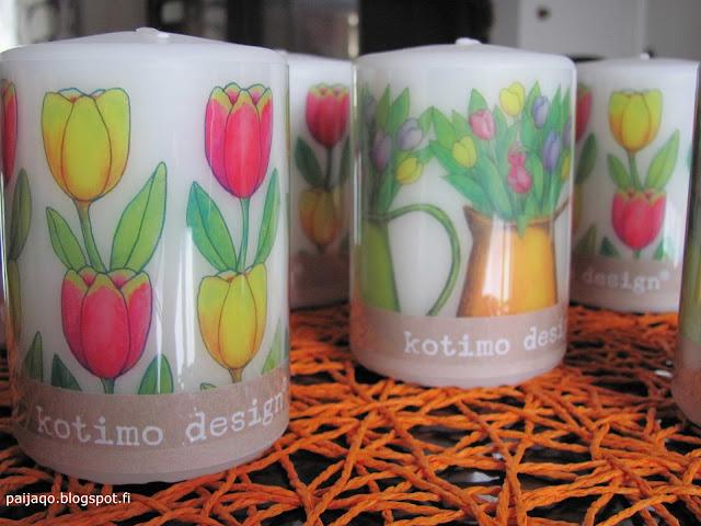 paiqo: kotimo design