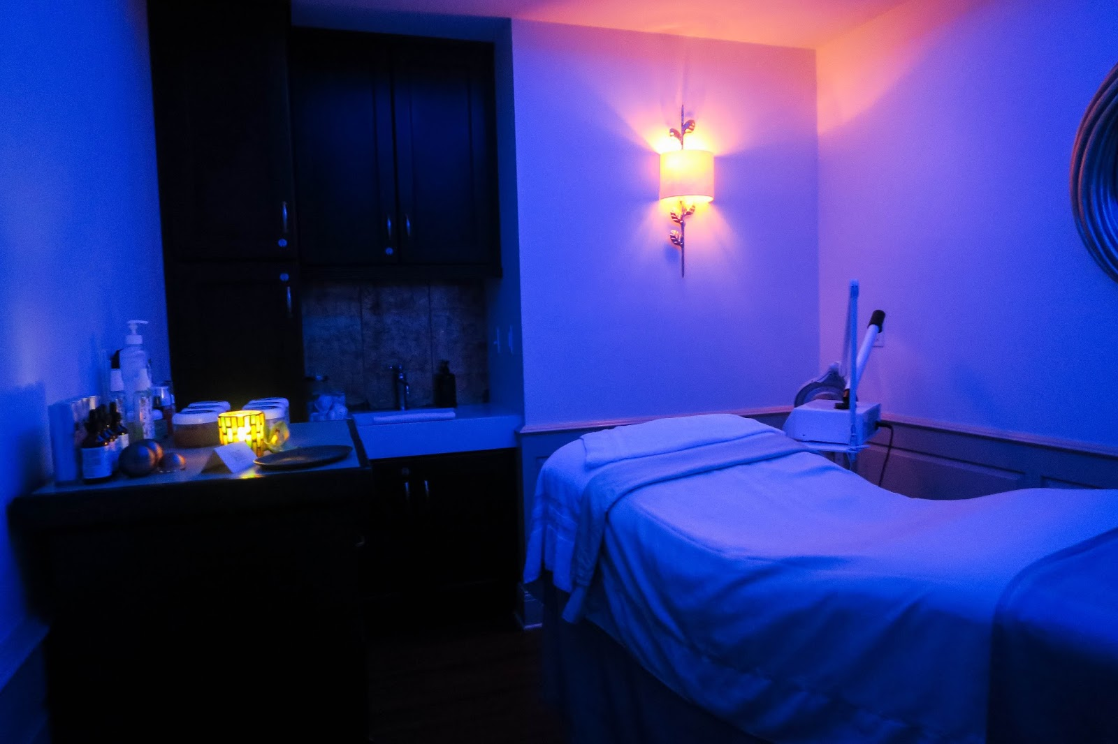 Senses Spa Disney World