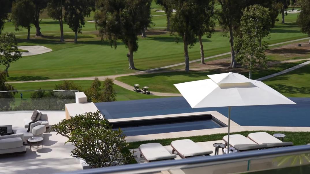 70 Interior Photos vs. 1525 San Vicente Blvd, Santa Monica, CA Ultra Luxury Modern Mega rMansion Tour
