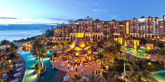 Escape to Villa del Palmar Cancun, one of Mexico's premier resorts in Cancun, a paradise for your all inclusive vacations with the best price guaranteed.