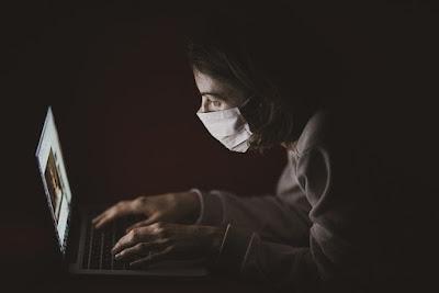 Menjaga Kesehatan Mental Di Masa Pandemi
