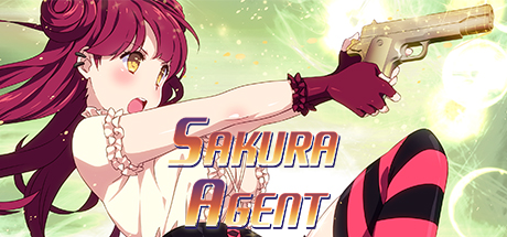 Download Game PC Visual Novel Sakura Agent