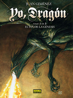 Yo, Dragón #1