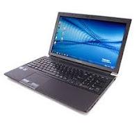 Toshiba Tecra R850 Laptop Driver
