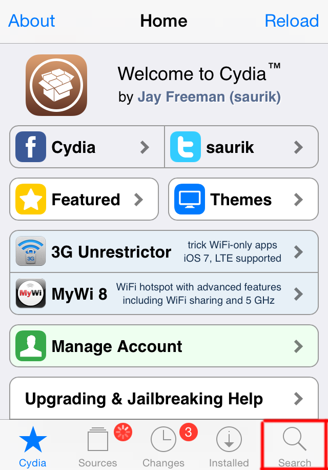 How to see Saved WiFi Passwords in iOS Device? ~ Technowing