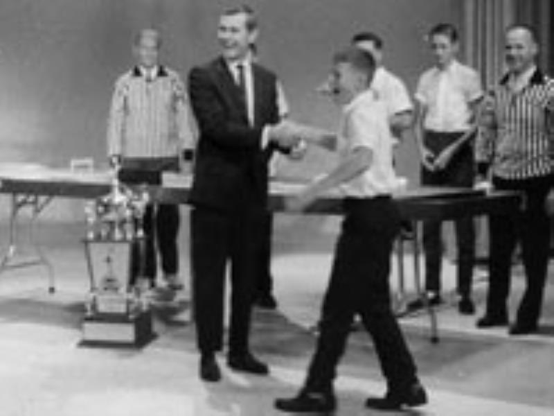 Just A Car Guy: In 1963, the slot car natl championships was