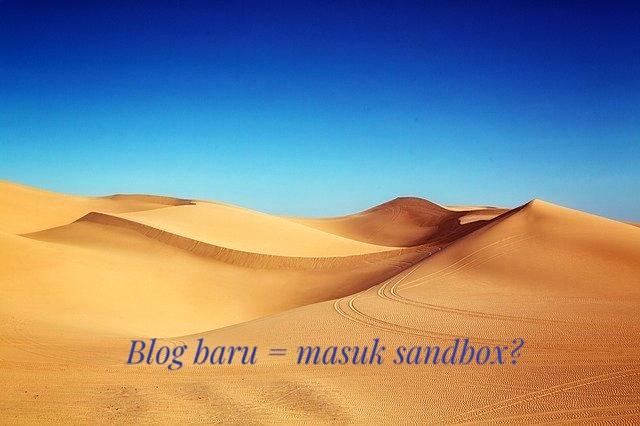 melepas-blog-baru-google-sandbox