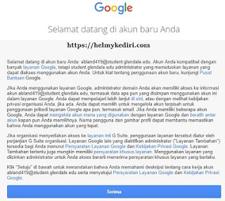 akun googledrive unlimited 7