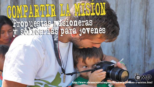 Experiencias Misioneras de Verano