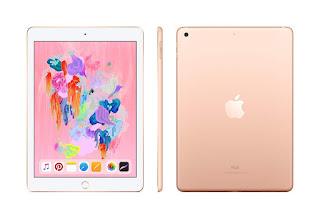 iPad ゴールド ピンク