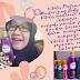 Sensasi Keharuman Vitalis Perfumed Moisturizing Body Wash Membuatku Tampil Percaya Diri